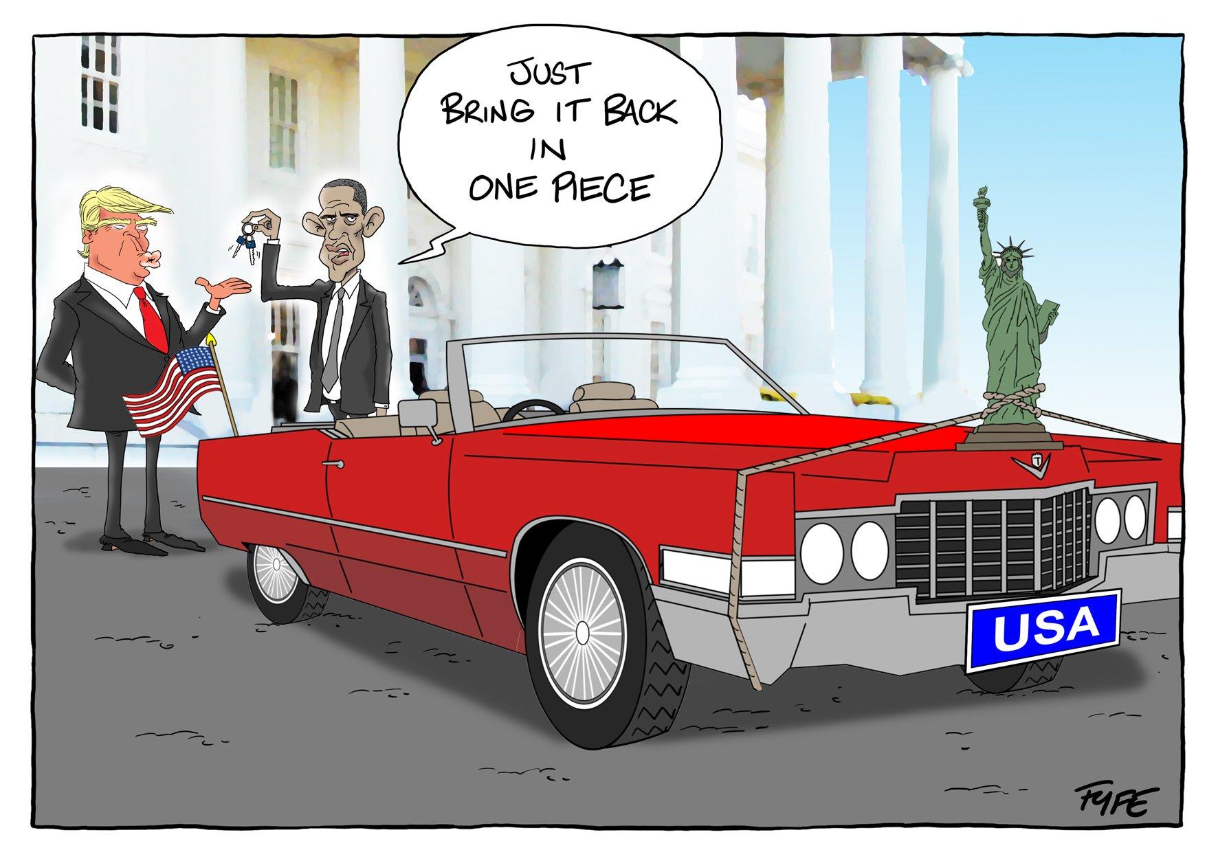 Trump cartoon,Trump, Donald Trump, President Trump